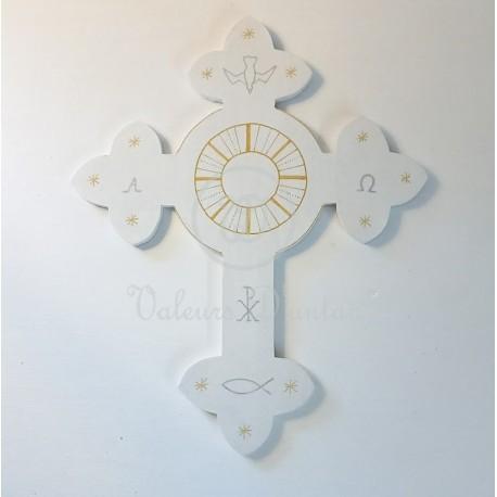 croix de meditation