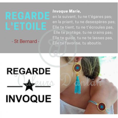 Parure Saint Bernard