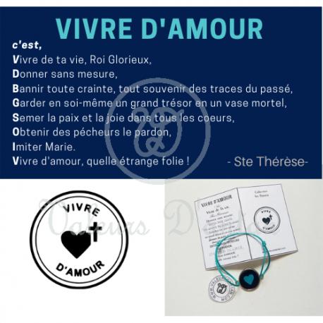 Bracelet Thérèse